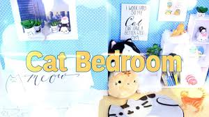 How To Make Doll Kitchen Diy How To Make Dollhouse Cat Room Handmade Doll Craft