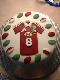 Cake Decorating Equipment Uk British Lions Rugby Cake For All Your Cake Decorating Supplies