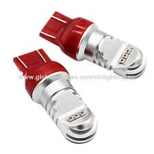 car brake light bulb china t20 7443 3157 led 30w brake lights from guangzhou trading