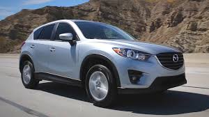 mazdas 2016 2016 mazda cx 5 review and road test youtube