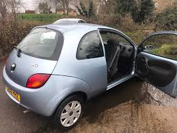 ford ka 1 3 style climate 3dr price 950 in welwyn garden city