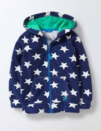 towelling zip through 23057 hoodies at boden
