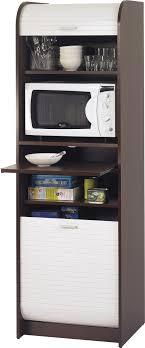 meuble micro onde cuisine grand meuble micro onde meuble de cuisine simmob