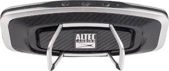 altec home theater altec lansing porta portable bluetooth speaker black imw279 blk