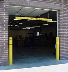 Overhead Door Clearance Clearance Guard