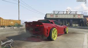 corvette c6 tuning 2006 chevrolet corvette c6 widebody add on tuning gta5 mods com