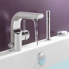 elite bath shower mixer with kit in bath fillers luxury bath shower mixer with kit add