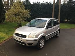 2004 ford fusion 2004 ford fusion 2 silver 1 4 in ballynahinch county