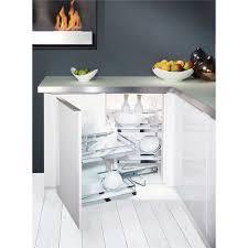 meuble d angle pour cuisine plateaux pour meuble d angle de cuisine magic corner arena