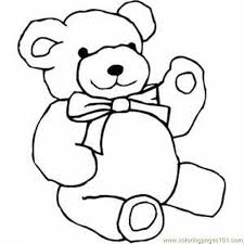 care bear coloring book colouring pages 14 good luck charlie