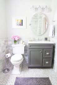 Small Bathroom Design Ideas Color Schemes Small Apartment Bathroom Color Ideas Icy Blue Paint Color Small