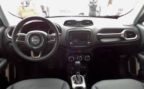 jeep renegade hatchback a second opinion on the 2015 jeep renegade jk forum