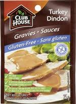 turkey gravy mix club house gluten free gravy mix for turkey club house products