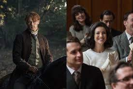 Seeking Season 3 Trailer Heartbreaking Outlander Season 3 Photos And S