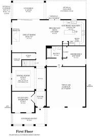 Center For Home Design Franklin Nj Coastal Oaks At Nocatee Legacy Collection The Franklin Home Design