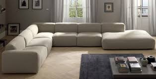 Cloud Sectional Sofa Contemporary Italian Sectional Sofas Part Iii Furniture