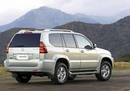 lexus suv 2003 lexus gx specs 2003 2004 2005 2006 2007 2008 2009