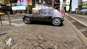 peugeot 205 t16 peugeot 205 t16 v2 rims download cfgfactory