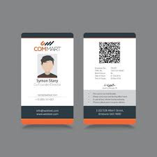 id card graphic design 142 best id card images on pinterest business card design