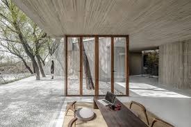 the nature of meditation tangshan u0027s buddhist shrine by archstudio