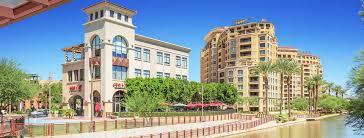 Scottsdale Fashion Square Map Scottsdale Waterfront