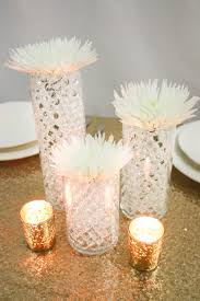 water centerpieces budget savvy centerpieces using water from gemnique the