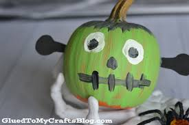 halloween pumpkin animation 13 not so scary halloween no carve pumpkins for kids