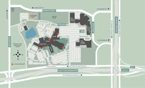 Portland Parking Map by Oklahoma City Campus Crossings Community Church