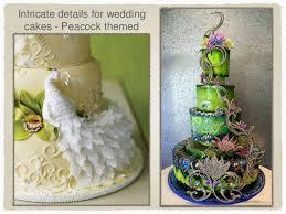 Peacock Themed Wedding Peacock Theme Wedding Ideas