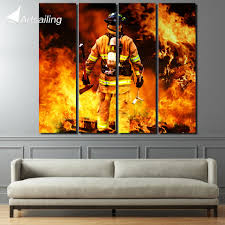 firefighter home decorations firefighter home decorations red gold and black bedroom images