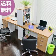 Office Desk Storage Samurai Furniture Rakuten Global Market Unit Study Desk Storage