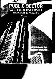 public sector accounting principles and practice pdf download