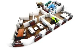 home design 3d 3d floor plan design interactive designer planning for 2d home