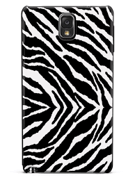 zebra animal print pattern case u2013 inspiredcases