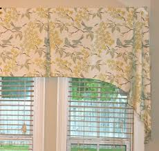 Valances For La Tapered Box Pleated Valance In Galbraith U0026 Paul Birds In Custom Color