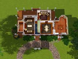 mansion layouts modern sims house plans pinterest designs mansion