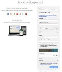 cara membuat akun gmail untuk facebook cara membuat akun facebook gmail archives lukulo media