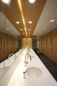 law firm office bathroom corporate interiors pinterest