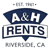 party rentals in riverside ca a h rents inc providing party rentals since 1961