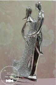 sujet mariage figurine moderne mixte gm la maison des délices
