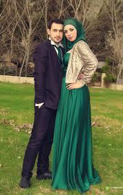 Muslim Engagement Dresses 150 Romantic Muslim Couples Islamic Wedding Pictures