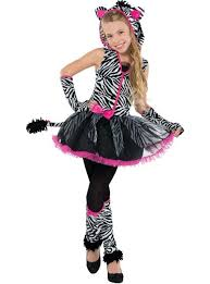 Party Monster Halloween Costumes Girls Sassy Spots Leopard Costume Party Costume
