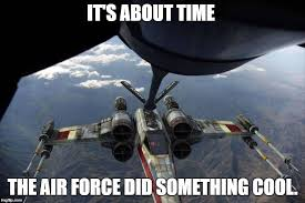 Airforce Memes - air force imgflip