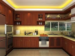 remodelling your home decoration with good modern kitchen cabinets