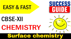 cbse xii chemistry surface chemistry 7 catalyst enzyme catalysis