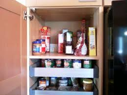 Kitchen Appliance Storage Ideas by Free Standing Kitchen Pantry Cupboard Storage Ideas Kitchen