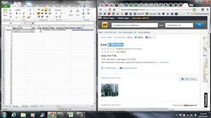 Sales Lead Tracking Spreadsheet Lead Generation Spreadsheet Example Youtube