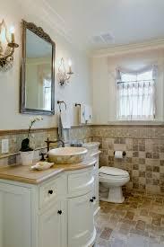 Window Tre Small Bathroom Bathroom Contemporary With Wall Lighting Tile Stripe
