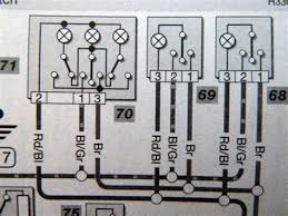 28 vw golf mk4 interior light wiring diagram 123wiringdiagram