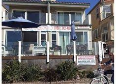 bluewater vacation homes surf and sand san diego california